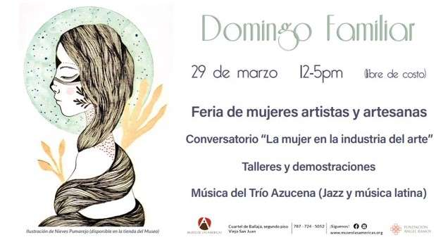 Domingo Familiar Museo
