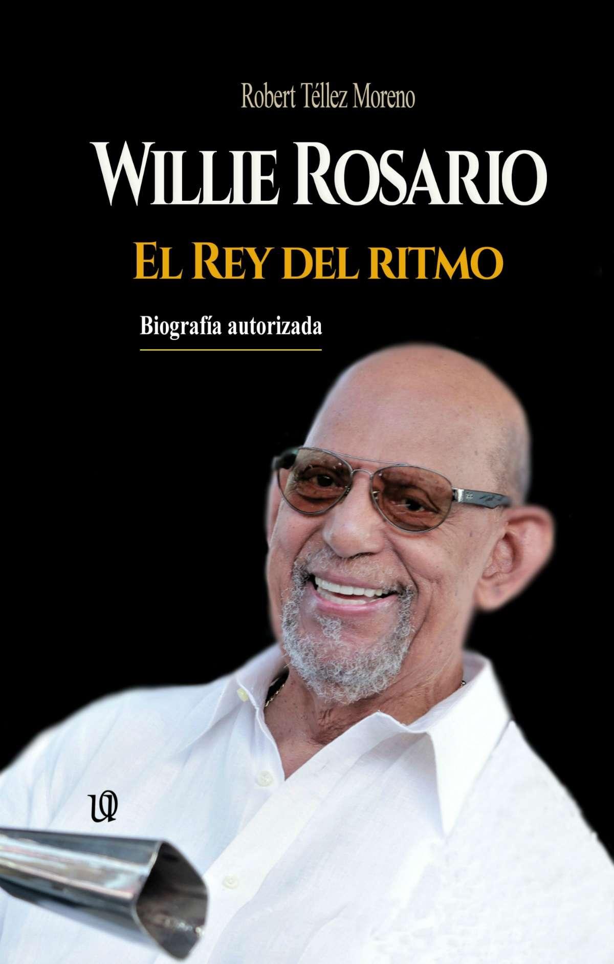 GO - Portada Libro Willie Rosario