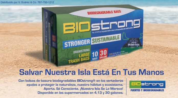 BioStrong Agosto 2020