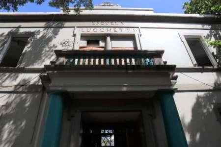 Escuela Madame Lucchetti