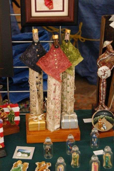Feria de Artesanías y Artes Plásticas