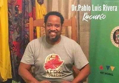 Ciclo de charlas: Africanidad y la afrodescendencia en Puerto Rico y el Caribe