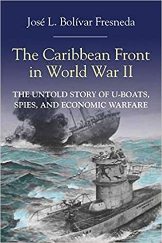 The Caribbean Front in World War II