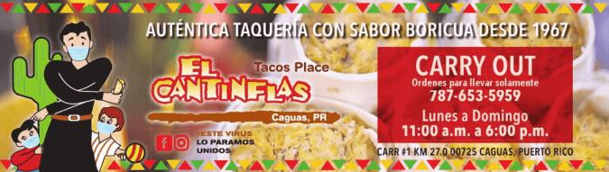 El Cantinflas