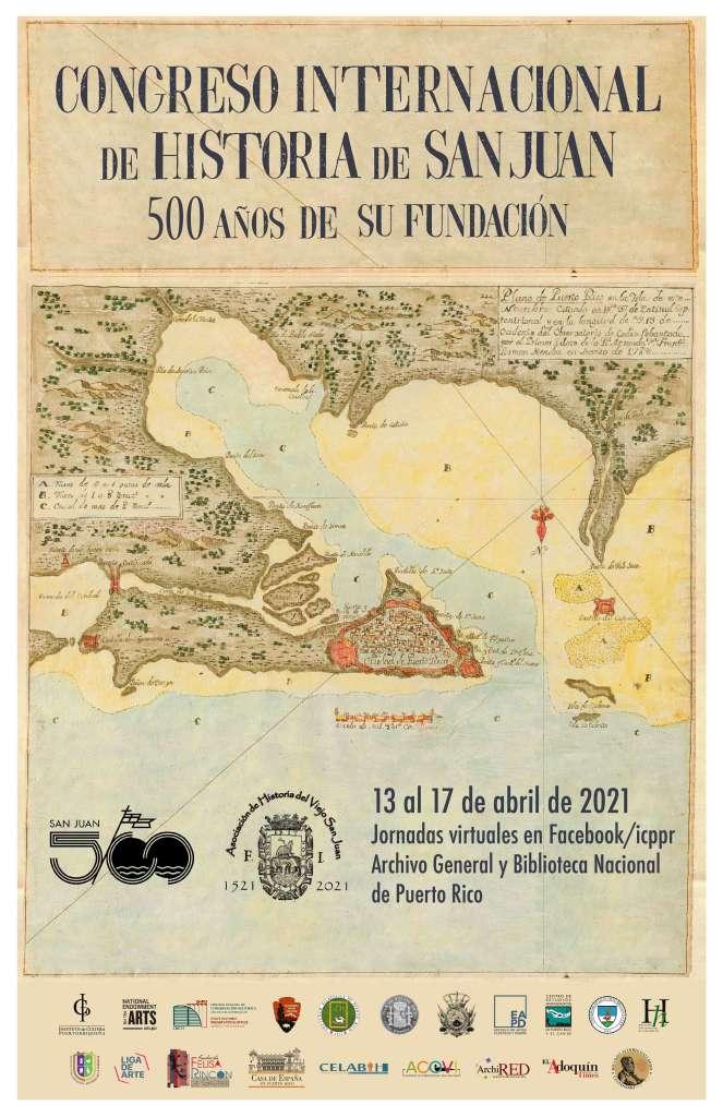 Congreso Internacional de Historia de San Juan