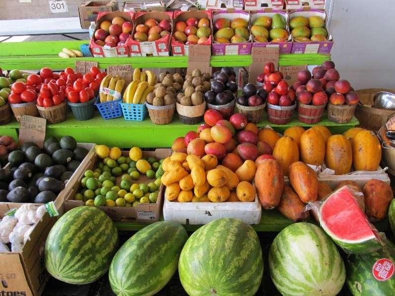 Mercado Agrícola de Caimito Haydée Colón
