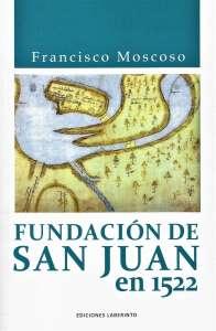 fundacion de san juan