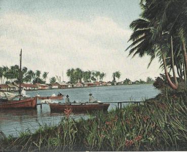 Punta de Cataño