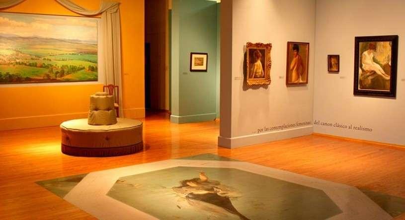 Recorrido Guiado Museo de Arte Dr. Pío López, UPR de Cayey