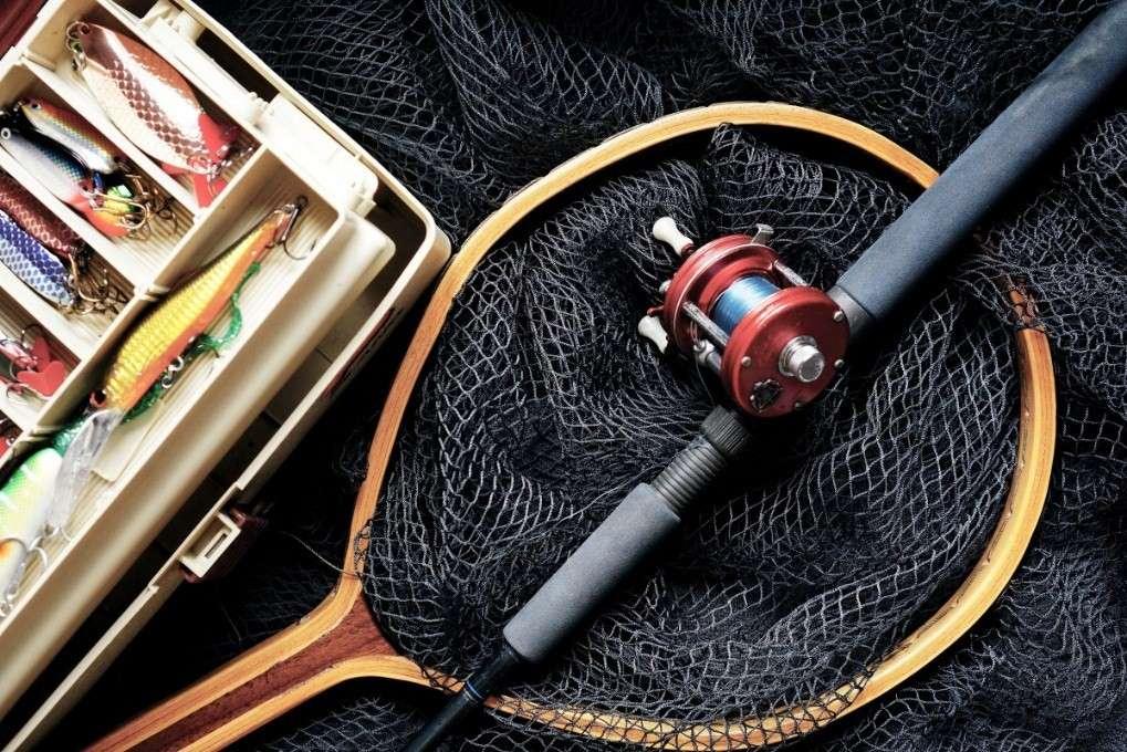 Taller demostrativo de pesca artesanal,
