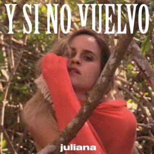 cantautora Juliana