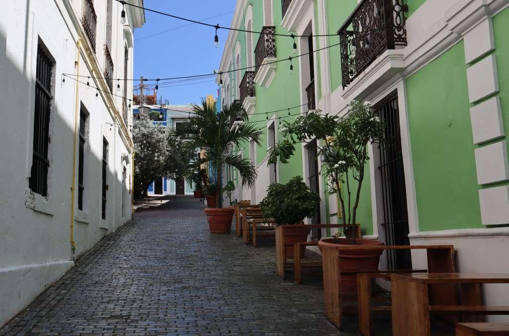San Juan Al Aire Libre