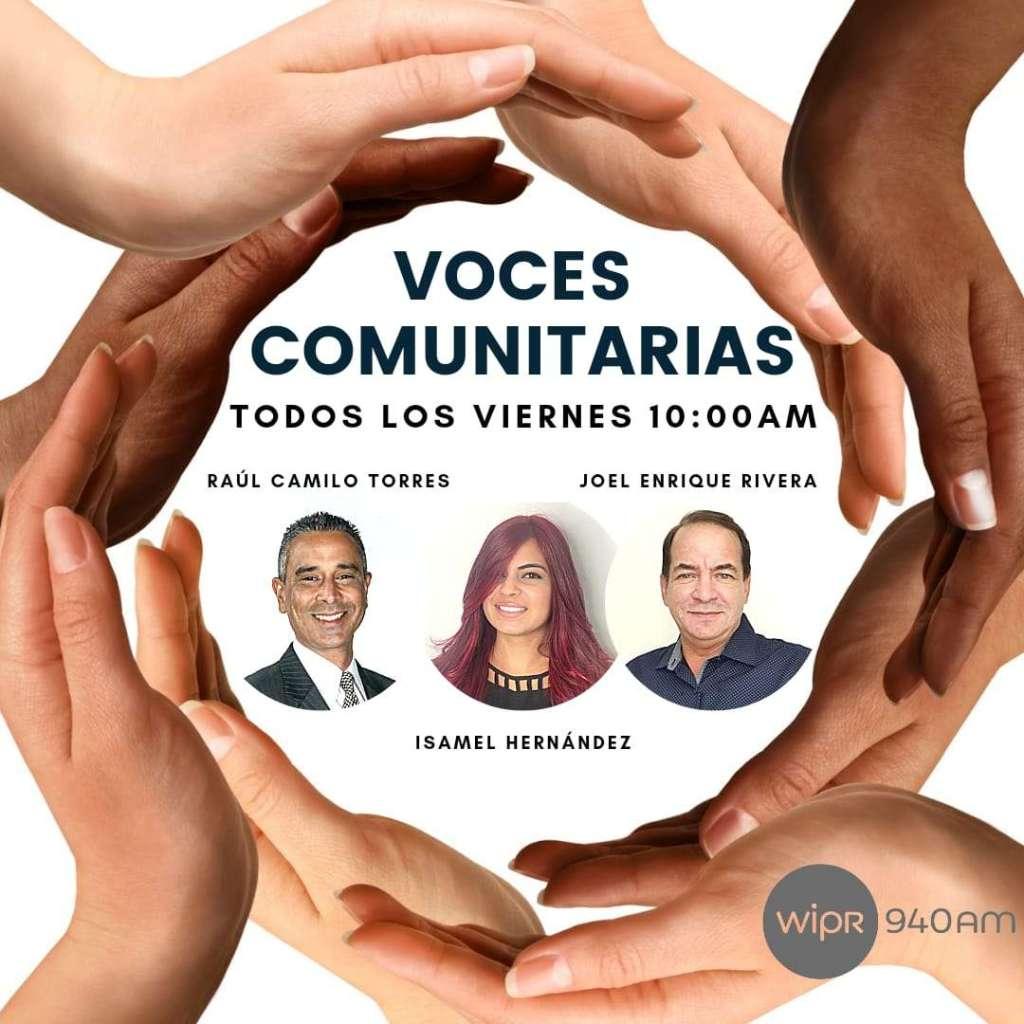 Voces Comunitarias