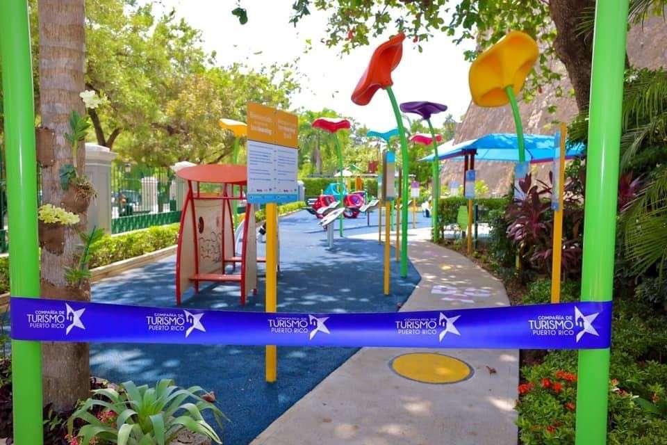 Parque del Niño