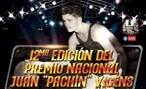 Juan 'Pachín' Vicéns