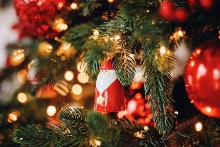 Navidad en el Municipio de San Juan
