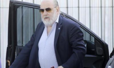Bonadio pide el desafuero de Cristina ante el Congreso
