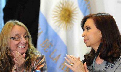 Cristina presentará Sinceramente en Santa Cruz