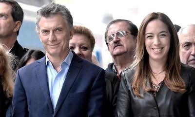 La justicia intimó a Macri para que deje de violar la veda electoral
