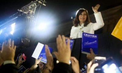 Cristina visitará 7 provincias presentando Sinceramente