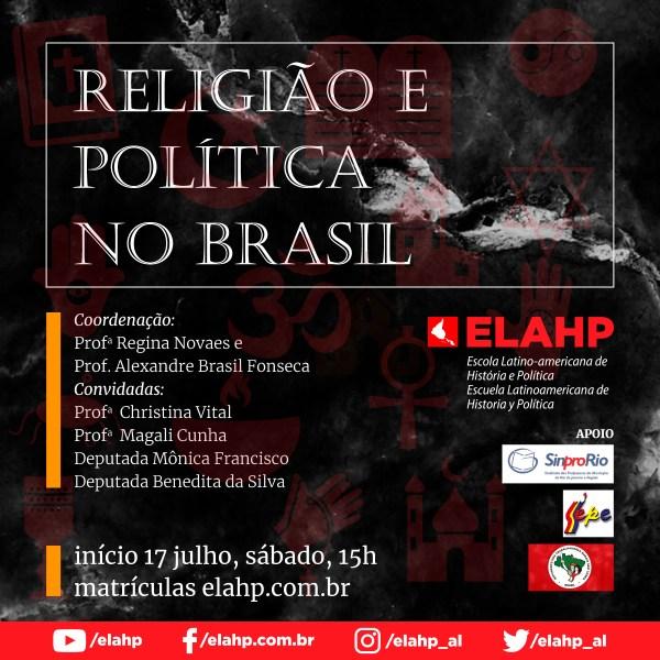 Religião e Política no Brasil