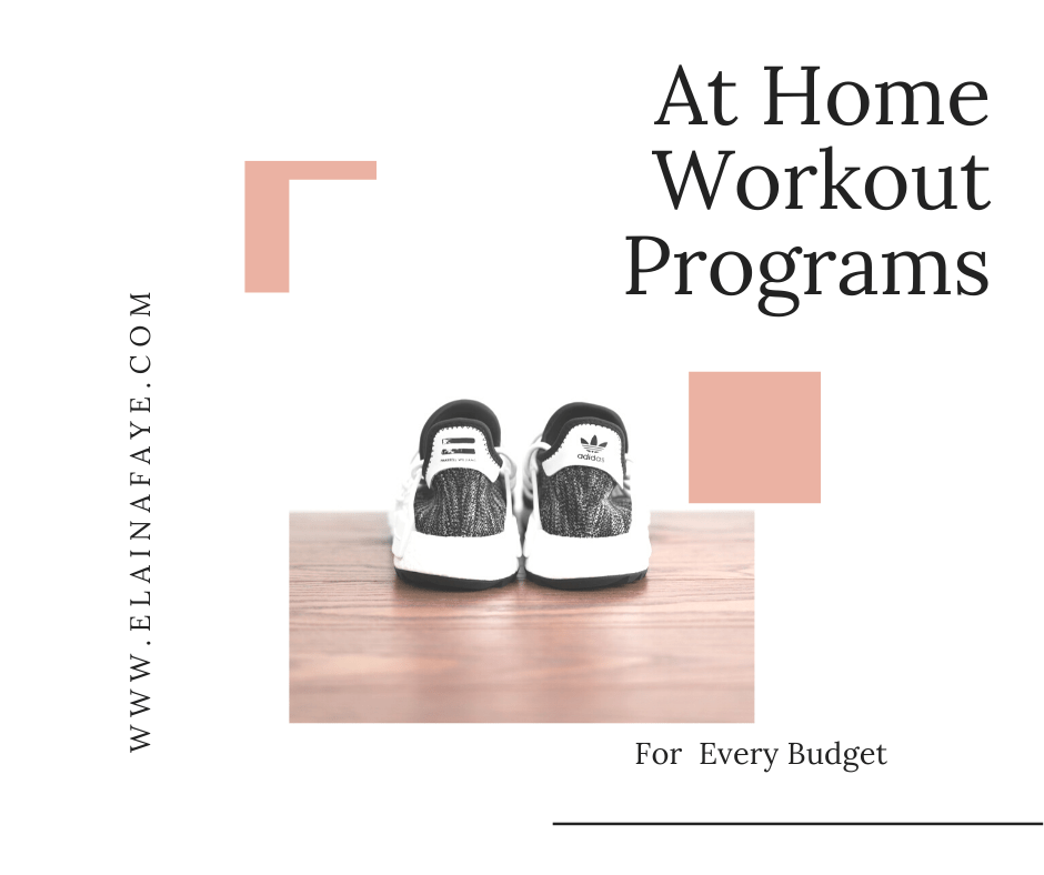 Free and paid workout programs for every fitness level.