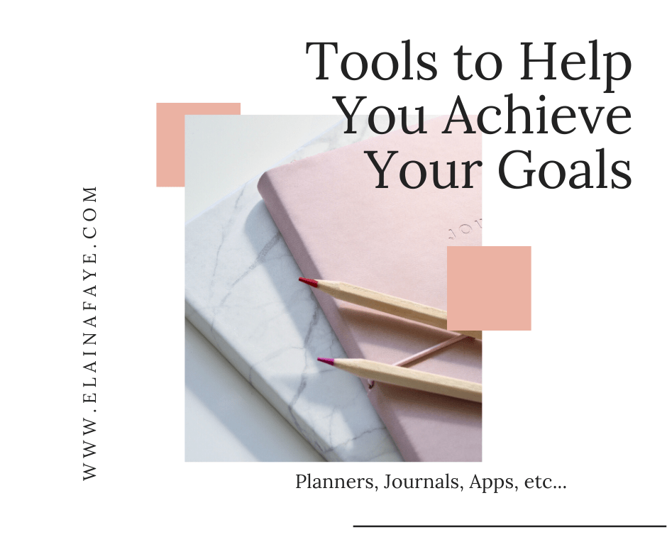 Tools that will help you achieve your goals in 2020.