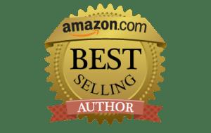 amazon bestselling author