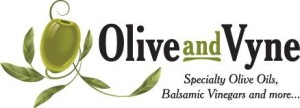olive and vine