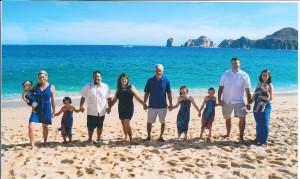 cabo family