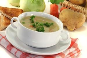 potato soup mug