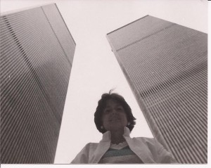twin towers elaine