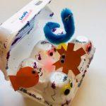 Oyster Treasure Box Craft