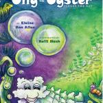 Olly the Oyster