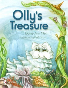 Olly's Treasure