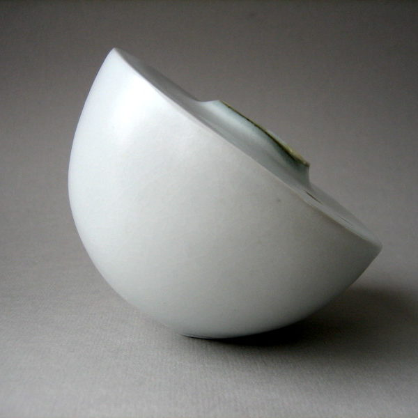 Elaine Bolt, 'Within' vessel - side