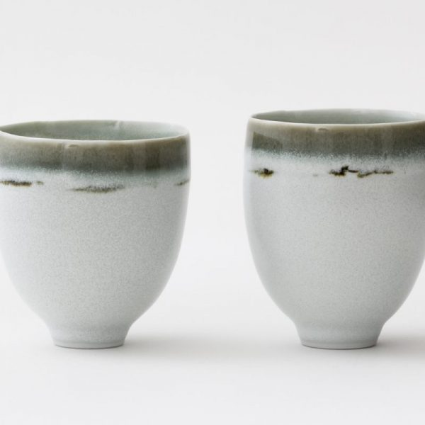 Elaine Bolt - Teabowls - photography by Yeshen Venema