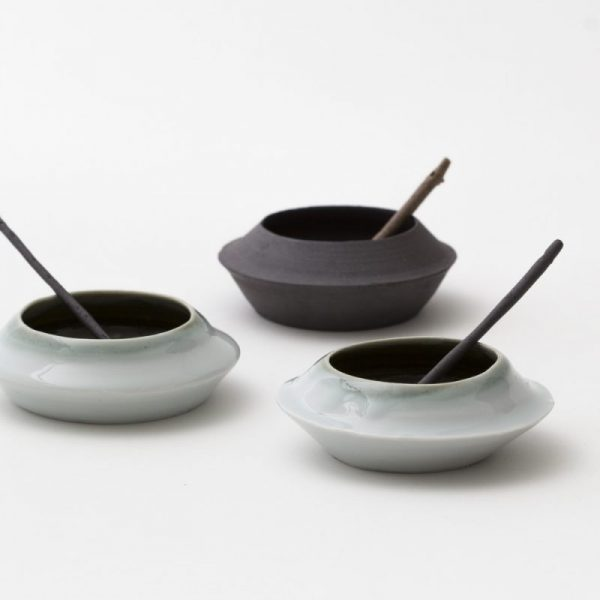 Elaine Bolt - Salt and Pepper dishes - photography by Yeshen Venema