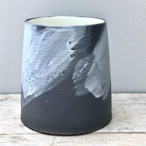 Elaine Bolt - Seed Slip vessel (large) September 4