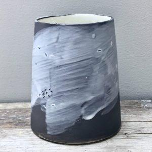 Elaine Bolt - Seed Slip vessel (med) September 9