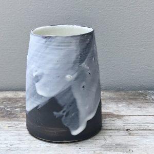 Elaine Bolt - Seed Slip vessel (sml) September 11