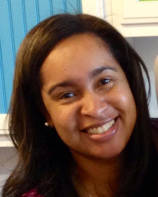 Dr. Keisha Edwards Tassie (Secretary)