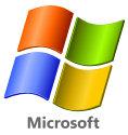 Microsoft Logo 125 x 125