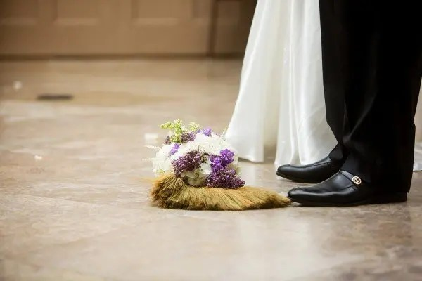 Ready to Jump the Broom