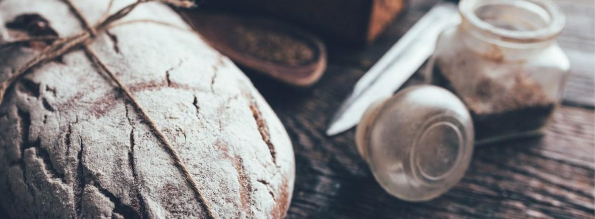 British Bread