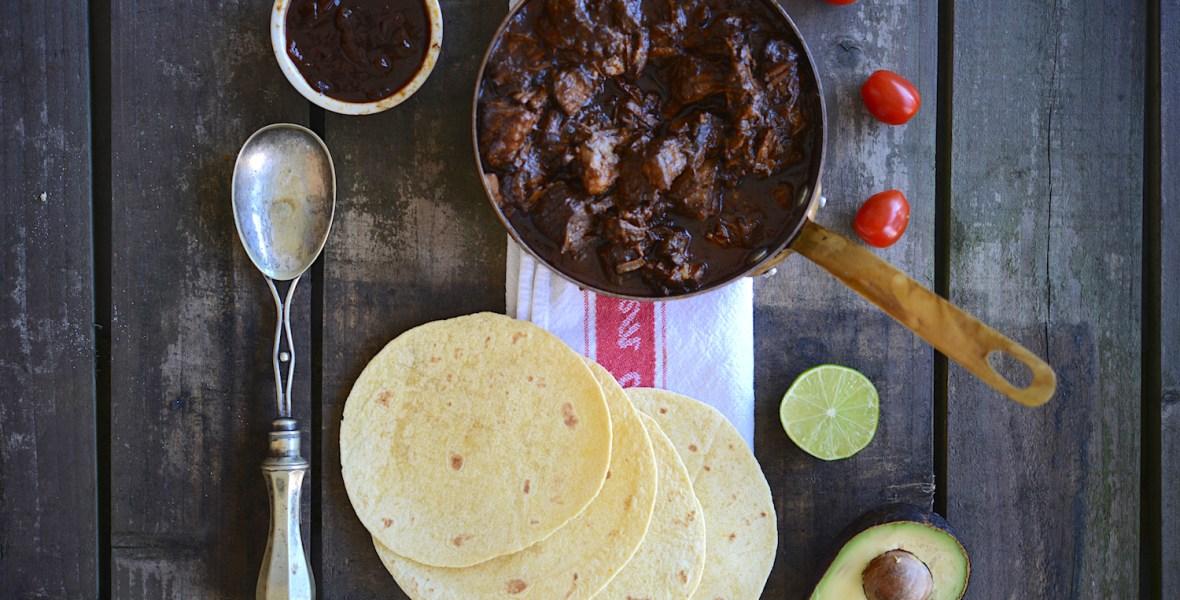 Classic Barbacoa Recipe
