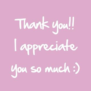 More Thankfulness