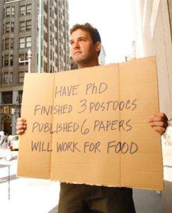 Ask him if you should go to grad school.