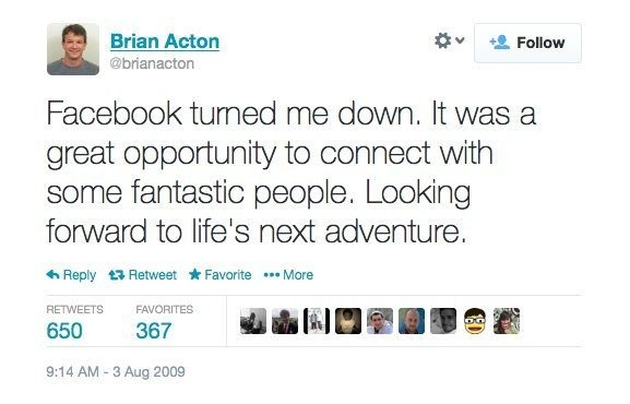 brian acton-fb-job