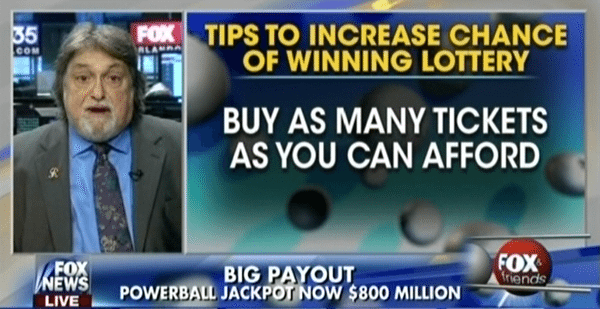 How Many Powerball Tickets Should I Buy?